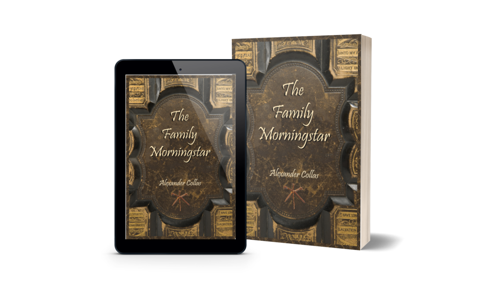 The Family Morningstar: Book 3