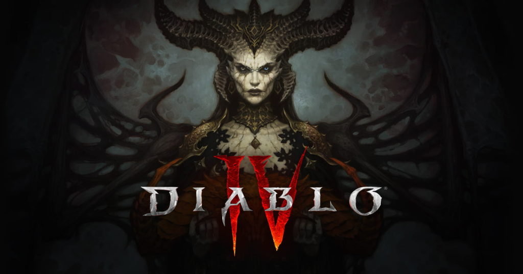 so looking forward to Diablo IV